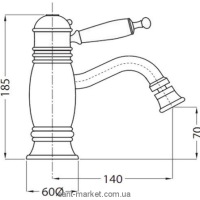 sant_market-Bugnatese-smesitel-Oxford-termostat-dlya-bide-monokom-y-bronza-OXBR63631